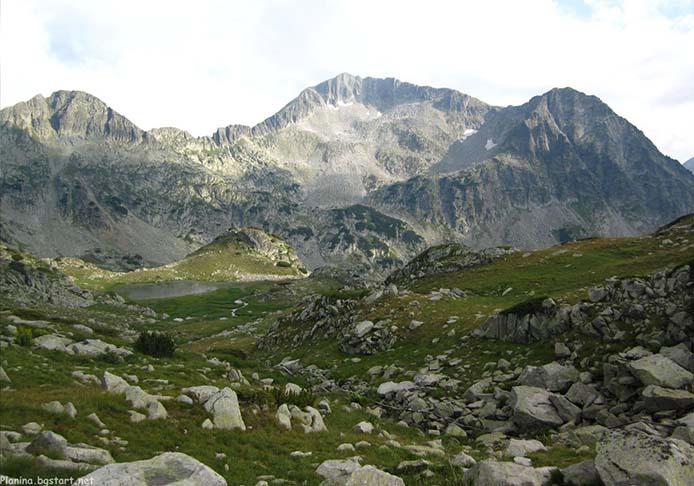 Почивка на планина