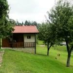 Почивка в планината село Дружево   Комплекс Гарванец