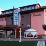 Хотел в Кюстендил   Хотел Парадайз